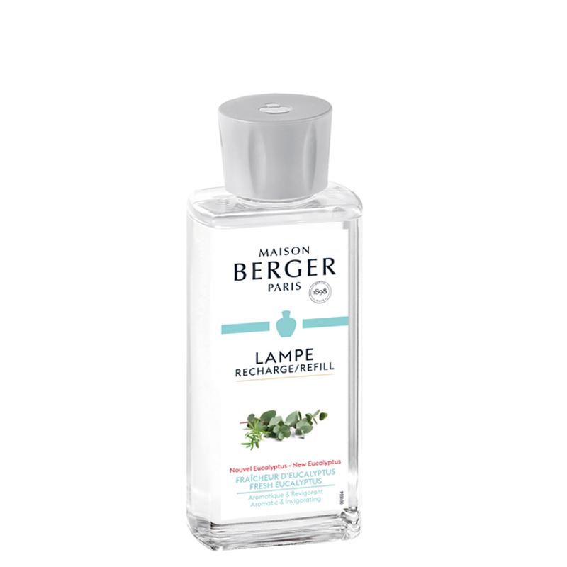 Lampe Berger Huisparfum Fraîcheur Eucalyptus 180ml