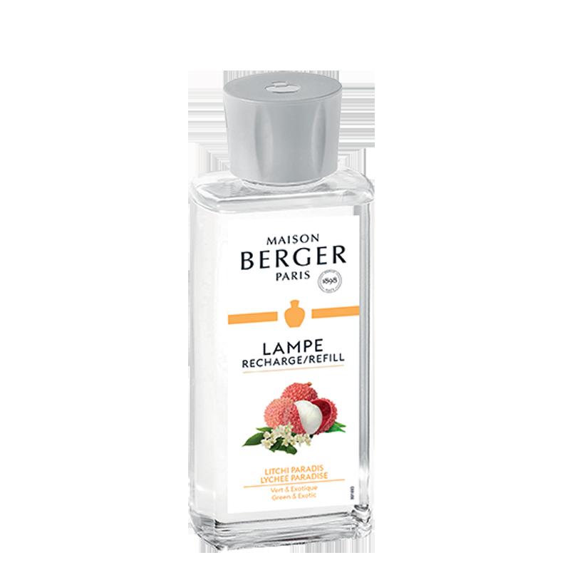 Lampe Berger Huisparfum Litchi Paradis 180ml